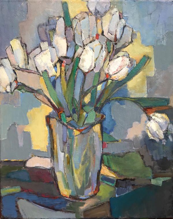 (Tulips)