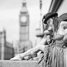 FASHION PHOTOGRAPHY LONDON
