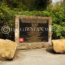 Bill Shankly Memorial