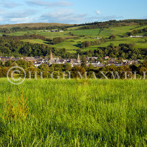 Darvel from the North