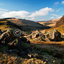 Afton Glen and Castle William