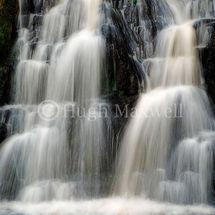 Powbrone Waterfall