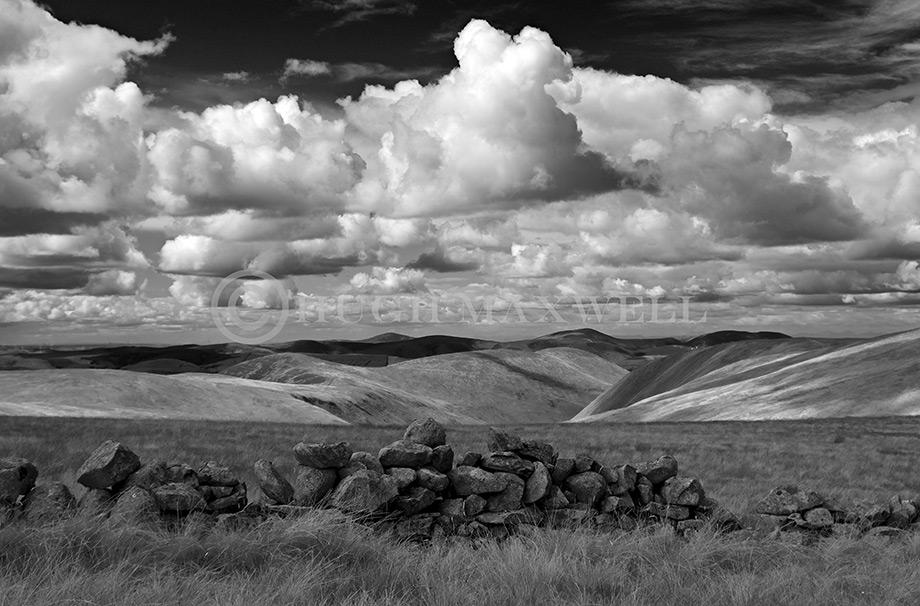 Tweedsmuir Hills
