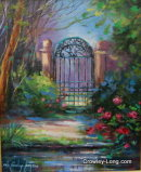 The Myshal Gate, Altamont (SOLD)