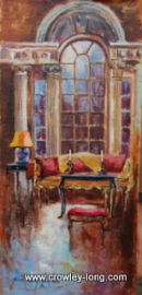 The Ante Room   (SOLD)