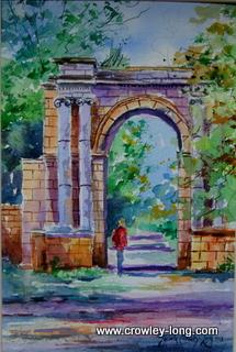 Oak Park Gate, Carlow  <p style=&quot;font-size:12pt;&quot;>(SOLD)</p>