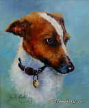 A Bit of Doggeral (SOLD)