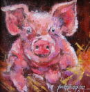 Little Porker  (SOLD)