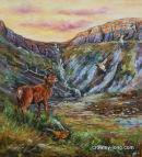 Mahon Falls (SOLD)