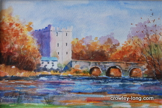 Milford, Co. Carlow (SOLD)