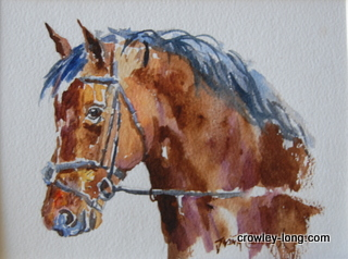 Frankel (6 x 8 inches)