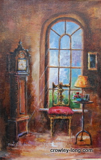 Timelessness <p style=&quot;font-size:12pt;&quot;>(SOLD)</p>