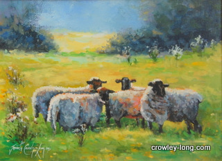 """Called to the Baa    <p style=""""font-size:12pt;"""">(SOLD)</p>"""