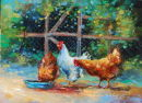 Staking a Claim  (SOLD)