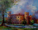 Clongowes Wood College (SOLD)