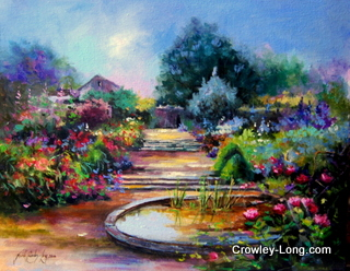 The Borders, Altamont Garden (SOLD)