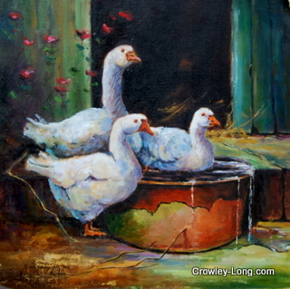 "The Order of the Bath  <p style=""font-size:14pt;"">(SOLD)</p>"