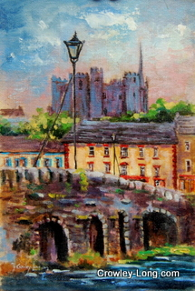 Castle in the Air ,Enniscorthy (SOLD)