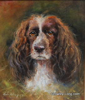 Phoebe (SOLD)