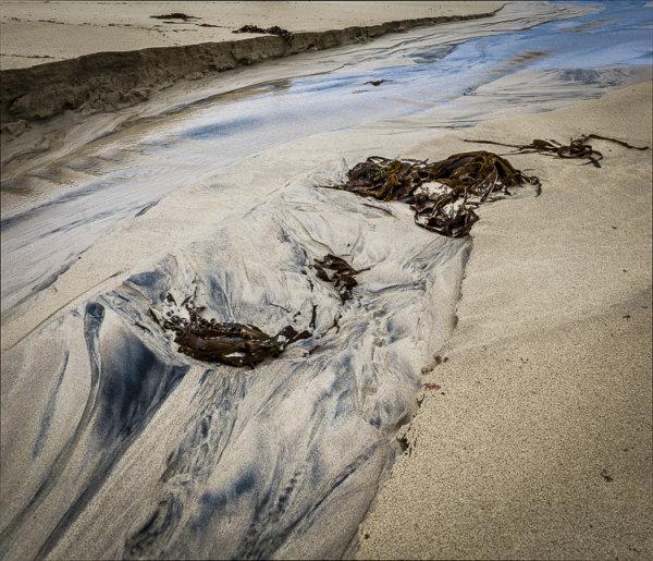 Beach Flow, Hushinish, Harris