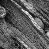 Fishing nets, Valentia