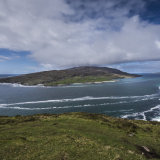 Kyle of Scarp, Isle of Harris.