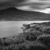Rainclouds, Killarney