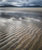 Sand Patterns. Harris