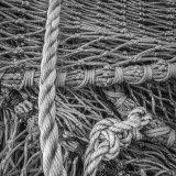 Fishing Nets, Stocanais, Harris.
