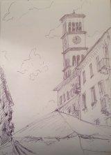 Turin - La Crocetta