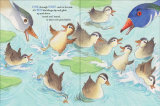 Peep Leap, duckling re-united ! - Amazon Publishing, 2013
