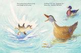 Peep Leap - leaping duckling - Amazon Publishing, 2013