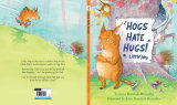 Cover Hugs Hate Hogs, Lion Publishing, 2014