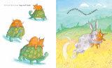 Slow hugs and Hopping fast hugs- Hugs Hate Hogs, Lion Publishing, 2014
