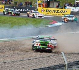 British Touring Cars Championship 2016