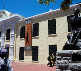 17. Slave Lodge Museum, Cape Town