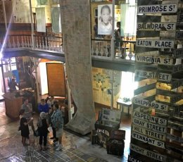 18. District Six Museum