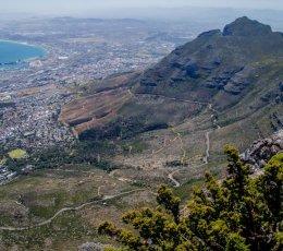 22. Table Mountain