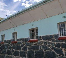 28. Robben Island - Nelson Mandelas Prison Cell