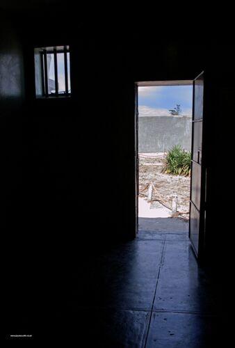466-64 Robben Island , South Africa