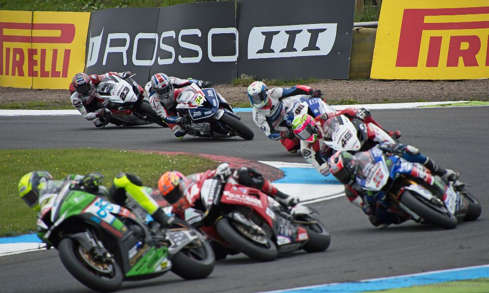 5.British Superbikes 2016