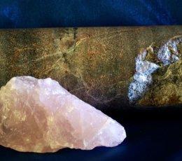 Granite & Pink Quartz