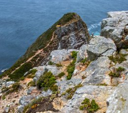 8. Cape Point, South Africa