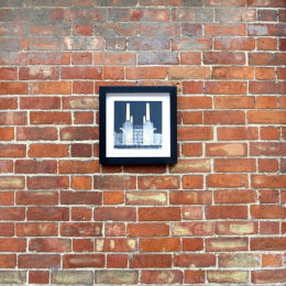 OXO Tower Gallery, London