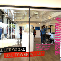 OXO Tower Gallery