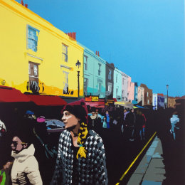 (SOLD) Notting Hill