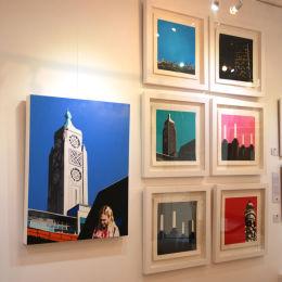 M1 Fine Art Greenwich