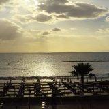 5pm February in Tenerife