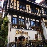 Bavarian style Romania