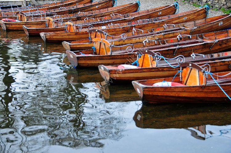 Boating weekend